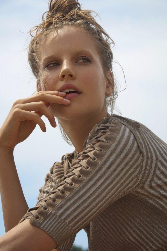 Elisabeth Erm for Costume Norway :: Skin