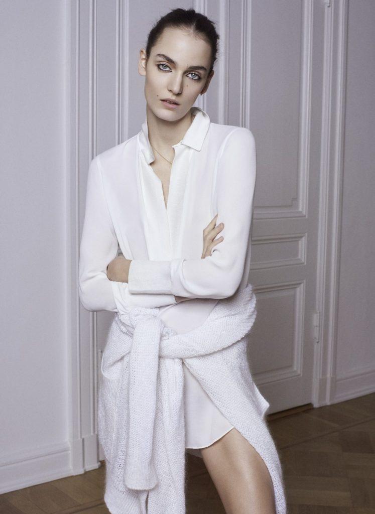 Zuzanna Bijoch for Costume dk