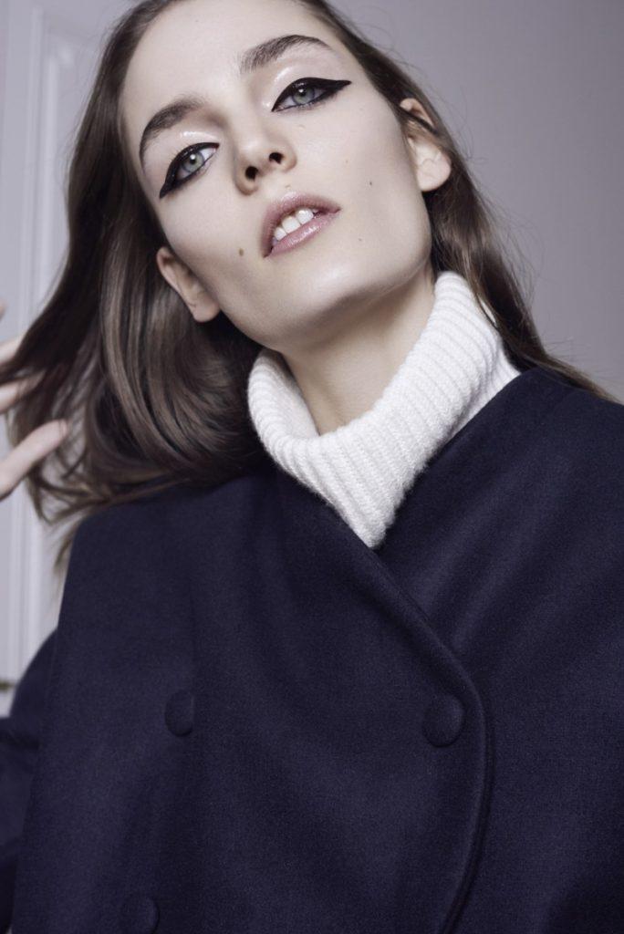 Zuzanna Bijoch for Costume dk | Olivia Frølich